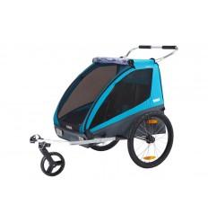 Thule cyklovozík Coaster XT