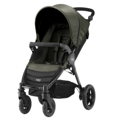 Britax-Römer B-motion 4 Denim line