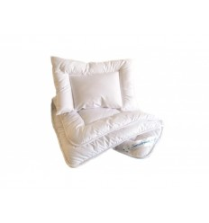 Sensidream posteľná výplň antialergická 120x90 cm
