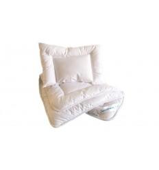 Sensidream posteľná výplň antialergická 135x100 cm
