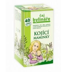 Čaj pre dojčiace matky 40 sáčkov