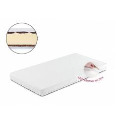 Fimme Five matrac pohánka/molitan/kokos 10 cm 120x60 cm