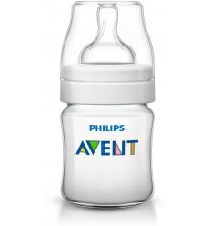 Avent fľaša 125ml Klasik+ PP