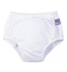 Bambino Mio tréningové nohavičky jednofarebné 18-24m
