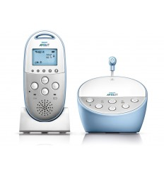 Avent baby monitor SCD570