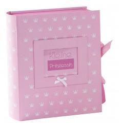 Kniha na spomienky Malá princezná