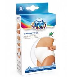 Canpol tehotenské nohavičky vysoké