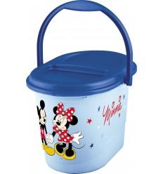 Keeper kôš na plienky Mickey&Minnie