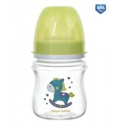 Canpol antikoliková fľaša Toys 120 ml