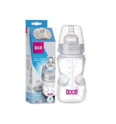 Lovi Medical+ dojčenská fľaša, 250 ml