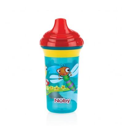 Nuby náučný pohárik EasySip 270 ml