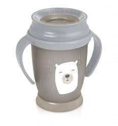 Lovi hrnček 360 Mini Buddy Bear 250 ml