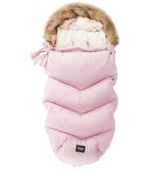 Zopa zimný fusak Fluffy
