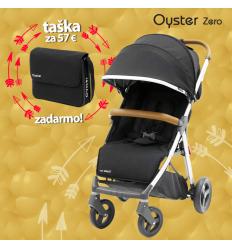 Babystyle Oyster Zero + taška zdarma