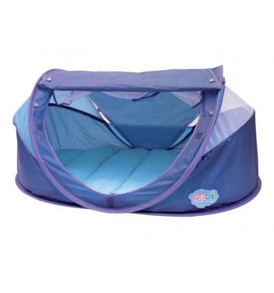 Ludi detský stan s UV ochranou Nomad