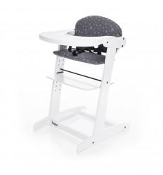 Jedálenská stolička Zopa Grow-up