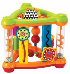B-Kids centrum aktivít Busy Baby