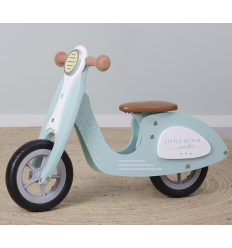 Detské odrážadlo Little Dutch Scooter
