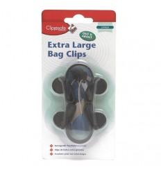 Clippasafe držiak nákupnej tašky na kočík veľký