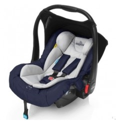 Autosedačka Baby Design Leo