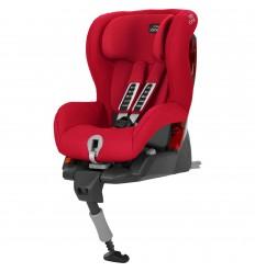 Autosedačka Britax-Römer Safefix Plus fire red