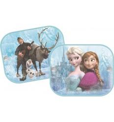 Tienidlo na okná Frozen 2 kusy