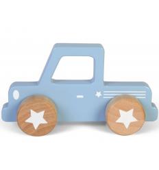 Little Dutch autíčko pick-up blue