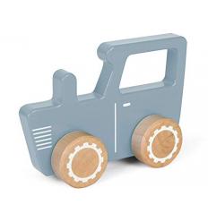 Little Dutch traktor
