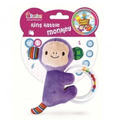 Bam bam hrkálka opička