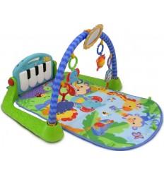 Fischer Price hracia deka piano