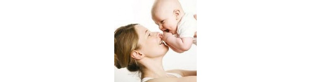Pre mamičky
