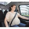 Tehotenské pásy do auta