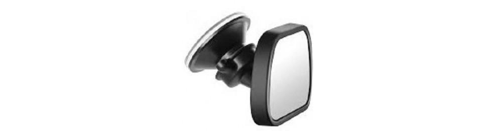Spätné zrkadlá do auta