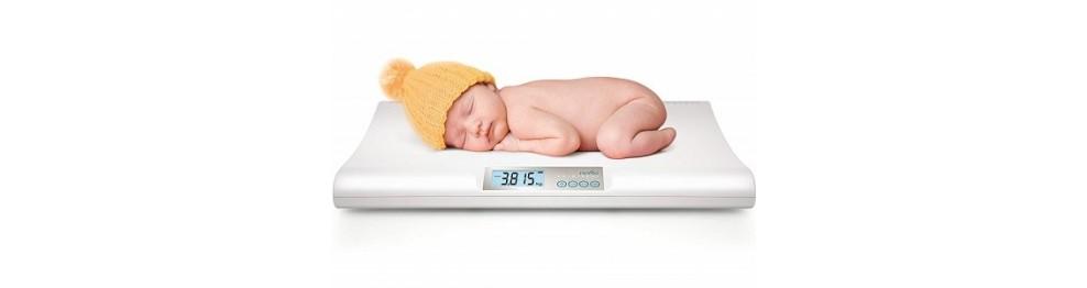 Dojčenské váhy